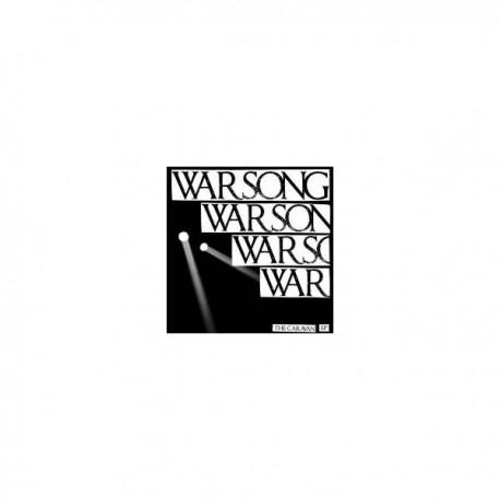 """WARSONG - The Caravan 12"""""""