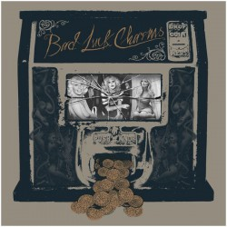BAD LUCK CHARMS - St LP