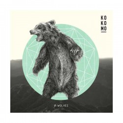 KOKOMO - If Wolves LP
