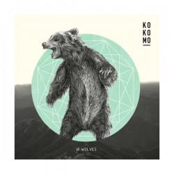 KOKOMO - If Wolves LP