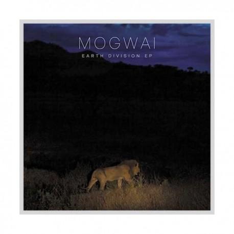 "MOGWAI - Earth Division 12"""