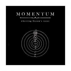 MOMENTUM - Whetting Occam's Razor LP