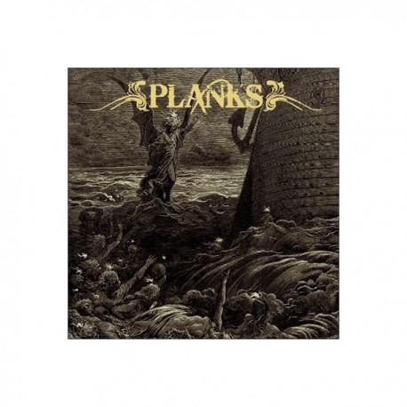 PLANKS - St LP