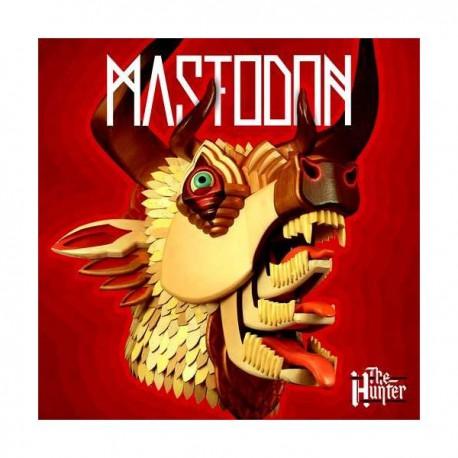 MASTODON - The Hunter LP
