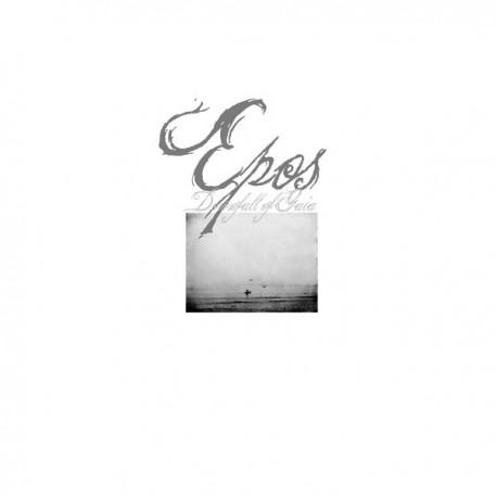 DOWNFALL OF GAIA - Epos - Second Press LP