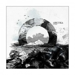 ARKTIKA - At Zero colour DoLP