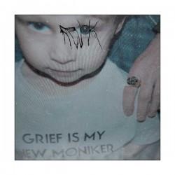REVOK - Grief Is My New Moniker LP