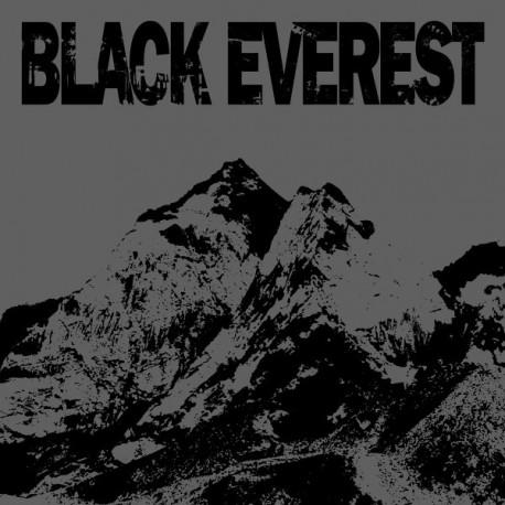 "BLACK EVEREST - Demo 7"""