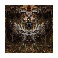BLACK SHEEP OF KALI - Our Slow Decay LP