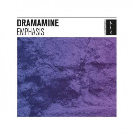 DRAMAMINE - Emphasis 7""